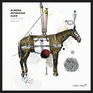 Almeida - Live at the Bimhuis (2019)