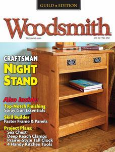 Woodsmith – December 2020
