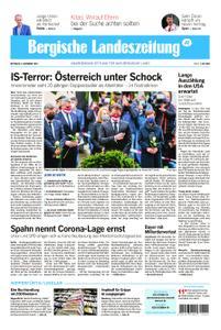 Kölnische Rundschau Wipperfürth/Lindlar – 04. November 2020