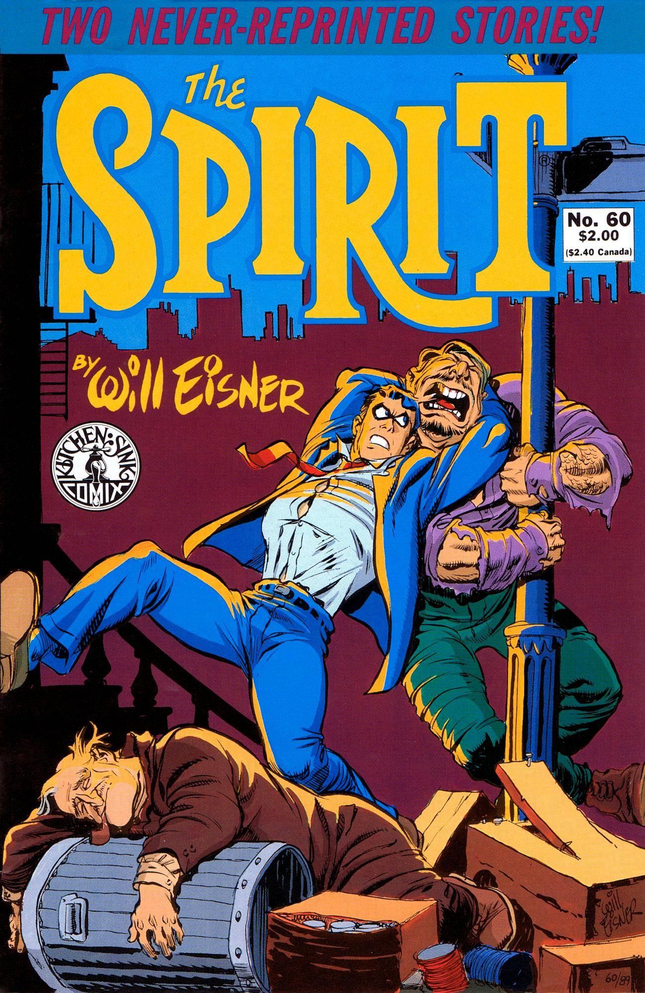 Spirit 1989-10 060 Kitchen Sink CB