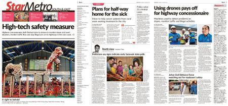 The Star Malaysia - Metro South & East – 07 February 2019