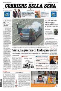 Corriere della Sera – 10 ottobre 2019