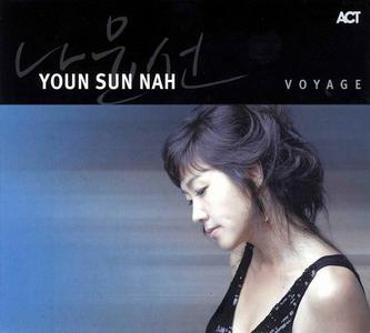 Youn Sun Nah - Voyage (2009)