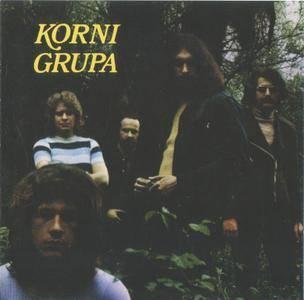 Korni Grupa - Korni Grupa (1972)