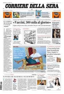 Corriere della Sera - 14 Marzo 2021