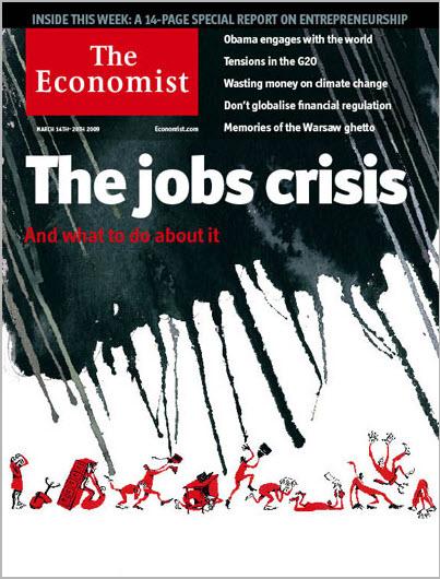 The Economist March 14th-20th 2009 (Audio Edition)