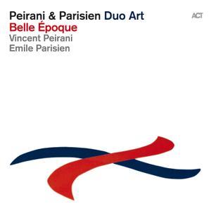 Vincent Peirani & Emile Parisien - Belle Époque (2014) [Official Digital Download 24/96]