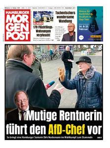 Hamburger Morgenpost – 12. Februar 2020
