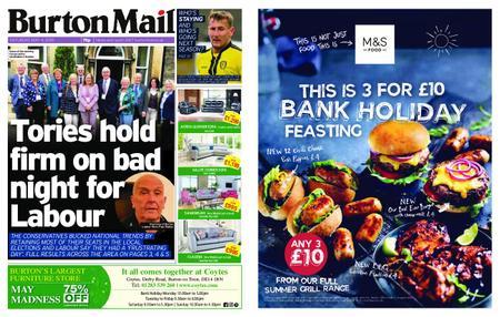 Burton Mail – May 04, 2019
