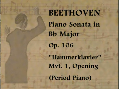 Great Masters - Beethoven - His Life and Music [repost]