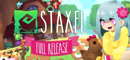 Staxel (2019)