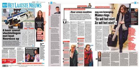 Het Laatste Nieuws Leuven – 22 januari 2020