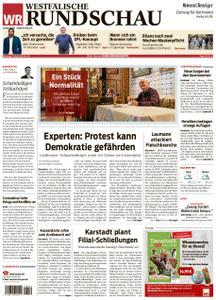 Westfälische Rundschau – 12. Mai 2020