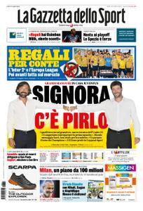 La Gazzetta dello Sport Sicilia – 01 agosto 2020