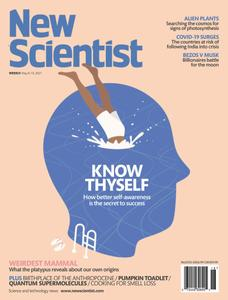 New Scientist - May 08, 2021