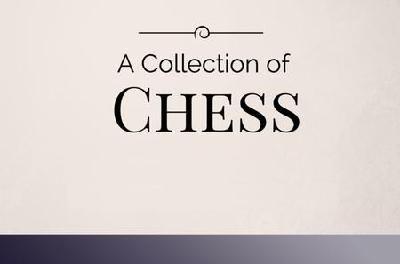 The Chess Book Collection