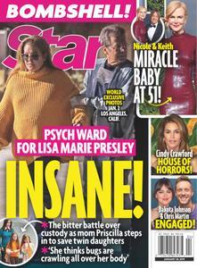Star Magazine USA - January 28, 2019
