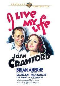 I Live My Life (1935)