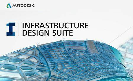 Autodesk Infrastructure Design Suite Ultimate v2020 (x64) .sfx