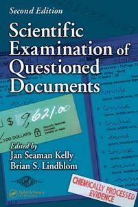 Scientific Examination of Questioned Documents