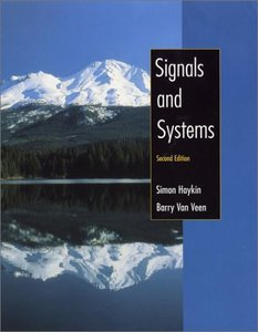 Signals and Systems, 2nd Edition (Repost)
