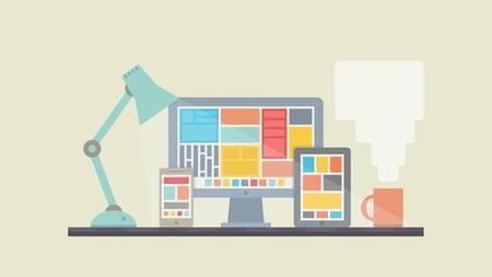 Lerne großartige Webseiten zu erstellen
