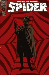 Dynamite-The Spider No 13 2013 Hybrid Comic eBook