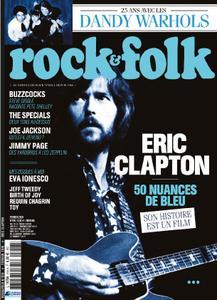 Rock & Folk - février 2019