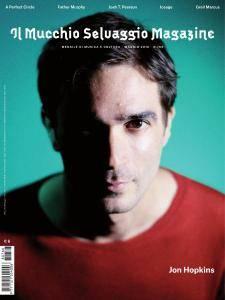 Il Mucchio Selvaggio Magazine - Maggio 2018