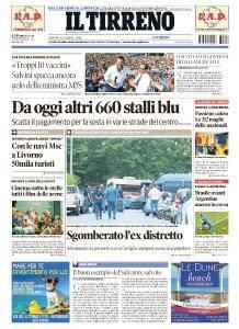 Il Tirreno Livorno - 23 Giugno 2018
