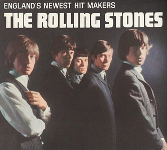 The Rolling Stones - England's Newest Hit Makers (1964) [ABKCO Remaster 2002] PS3 ISO + Hi-Res FLAC