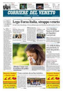 Corriere del Veneto Venezia e Mestre - 17 Aprile 2018