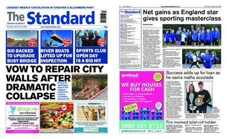 The Standard Chester & District – January 23, 2020