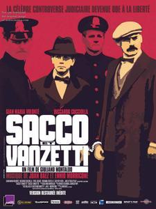 Sacco and Vanzetti / Sacco e Vanzetti (1971)