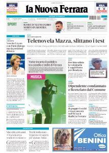 La Nuova Ferrara - 19 Luglio 2019