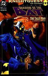 Batman - Shadow of The Bat 019
