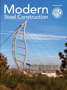 Modern Steel Construction October 2019