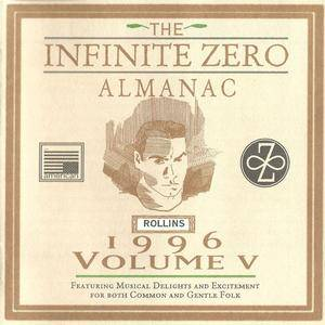 VA - The Infinite Zero Almanac 1996 Volume V (1996) {american recordings}