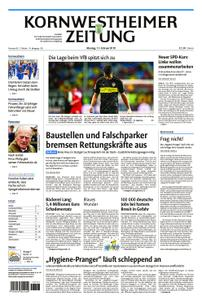Kornwestheimer Zeitung - 11. Februar 2019
