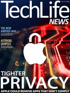 Techlife News - December 12, 2020