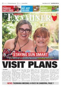 The Examiner - February 11, 2019