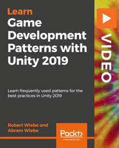 Game Development Patterns with Unity 2019