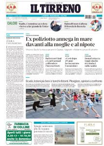 Il Tirreno Livorno - 7 Giugno 2020