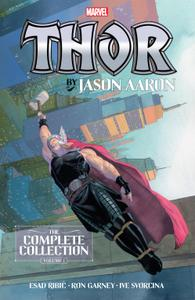 Thor by Jason Aaron-The Complete Collection v01 2019 Digital Zone