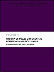 Theory of Fuzzy Differential Equations and Inclusions
