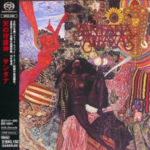 Santana - Abraxas (1970) [Japan 2001] PS3 ISO + Hi-Res FLAC