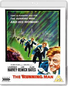 The Running Man (1963)
