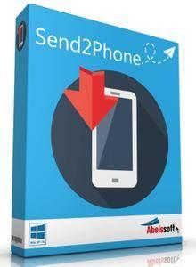 Abelssoft Send2Phone 2019 v3.1.48