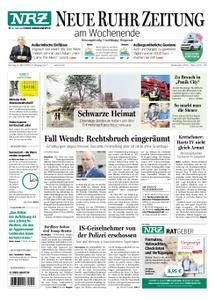 NRZ Neue Ruhr Zeitung Essen-Postausgabe - 24. März 2018