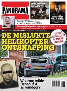 Panorama Netherlands - oktober 25, 2017